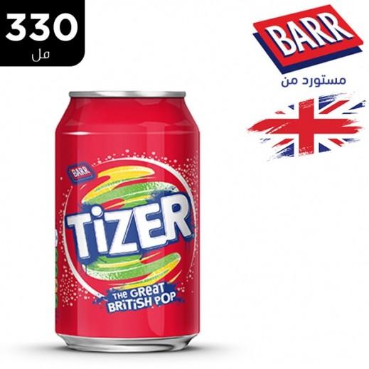 بارر تيزر 330 مل