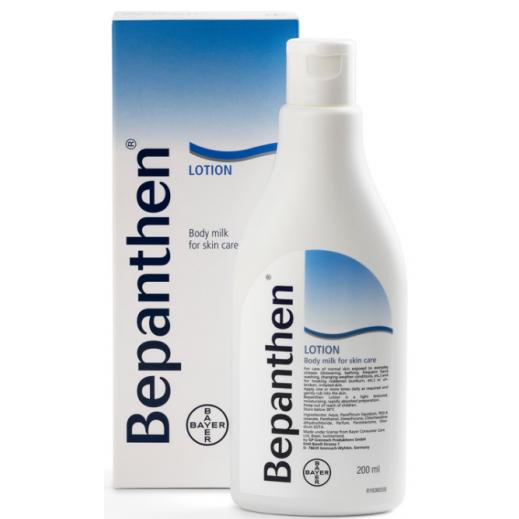 بيبانثين – لوشن العناية اليومية بالبشرة 200 مل