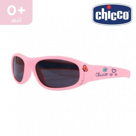 نظارة شمسيّة شيكو كاندي جيرل (0+ أشهر)