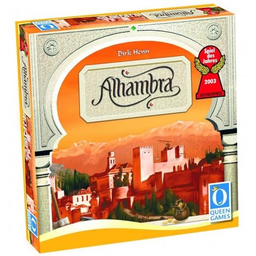 لعبة Alhambra