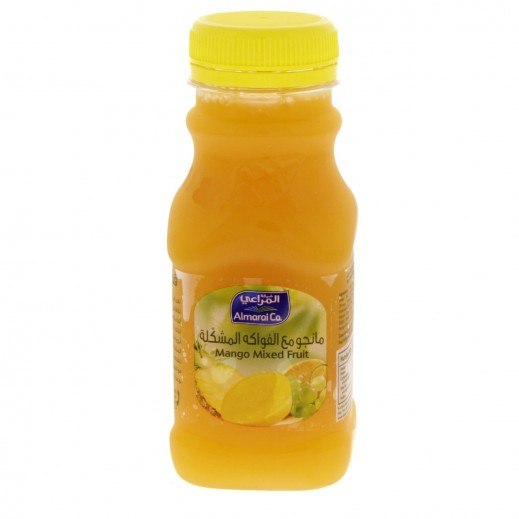 المراعي - عصير كوكتيل مانجو 200 مل