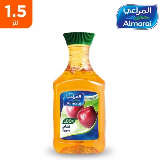 المراعي - عصير تفاح 1.5 لتر