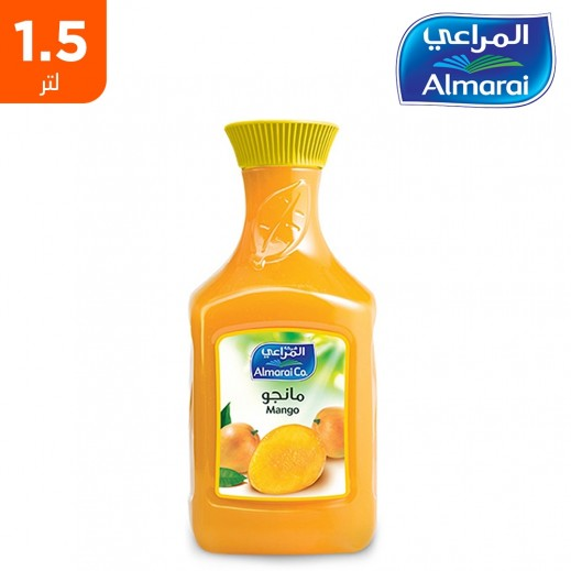المراعي - عصير مانجو 1.5 لتر