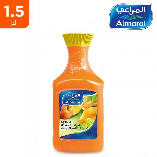المراعي - عصير مانجو ميكس 1.5 لتر