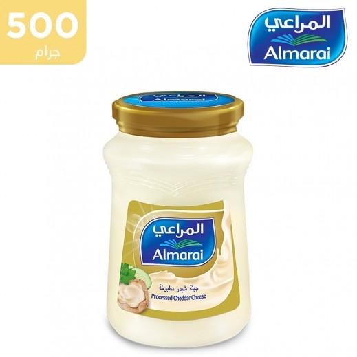 المراعي - جبنة كريم قابلة للدهن ذهبي 500 جم