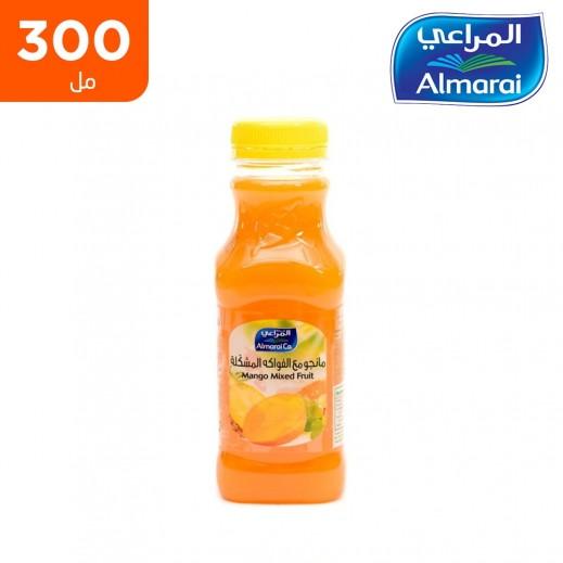 اشتري المراعي عصير كوكتيل مانجو 300 مل توصيل Taw9eel Com