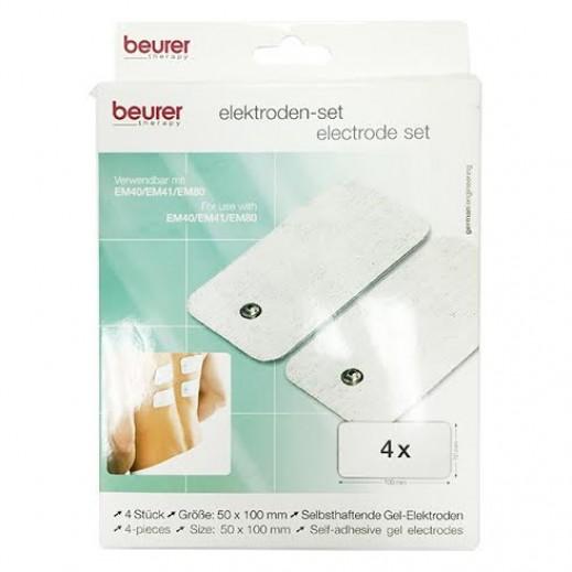 EM 41 بيورير – لاصق كهربي لتحفيز العضلات