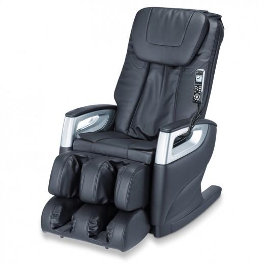 """بيورير – كرسي التدليك الفاخر للعلاج بواسطة """" الضغط بالإصبع"""" – موديل MC 5000 HCT"""