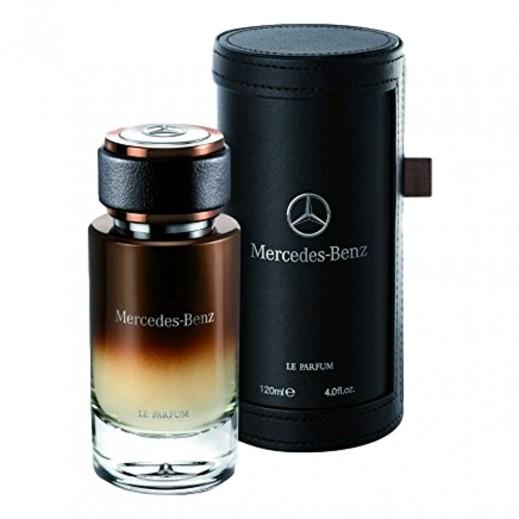 "مرسيدس بنز - عطر ""Le Parfum"" للرجال EDP حجم 120 مل"