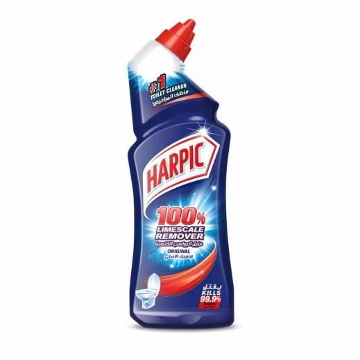 """هاربيك – منظف الحمام """" الأصلي """" 1 لتر"""