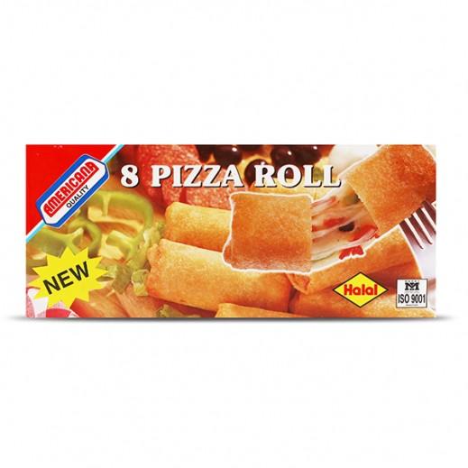 أمريكانا - بيتزا رول 8 قطع 440 جم