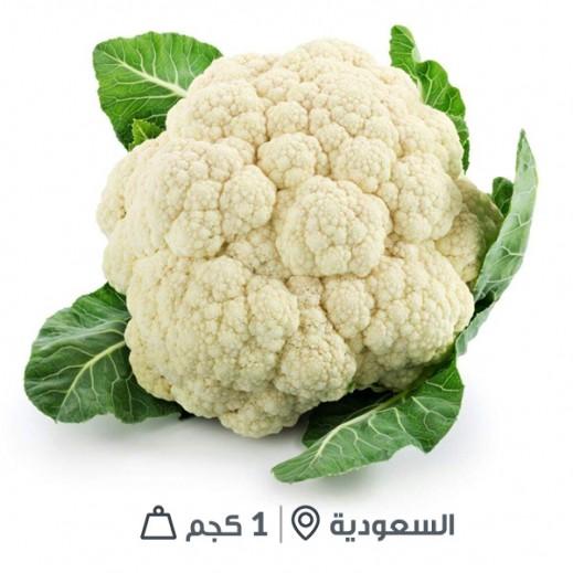 زهرة طازجة سعودية - 1 كجم تقريبا