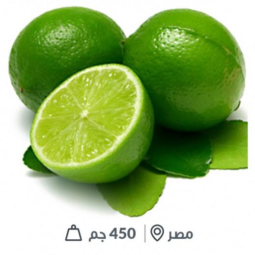 ليمون مصري طازج  صغير - 750 جرام تقريبا