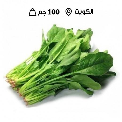 سيليك طازجة كويتي 100 جم تقريبا
