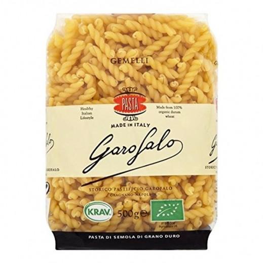 غاروفالو - معكرونة جاملي عضوية 500 جم