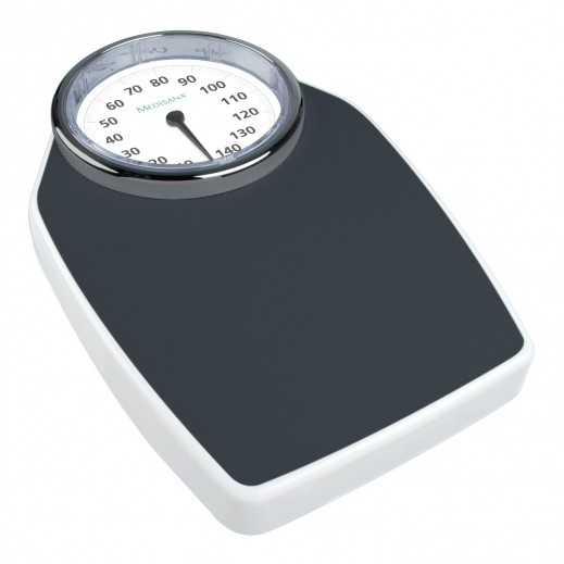 ميديسانا - ميزان الجسم الشخصي PSD موديل 40461