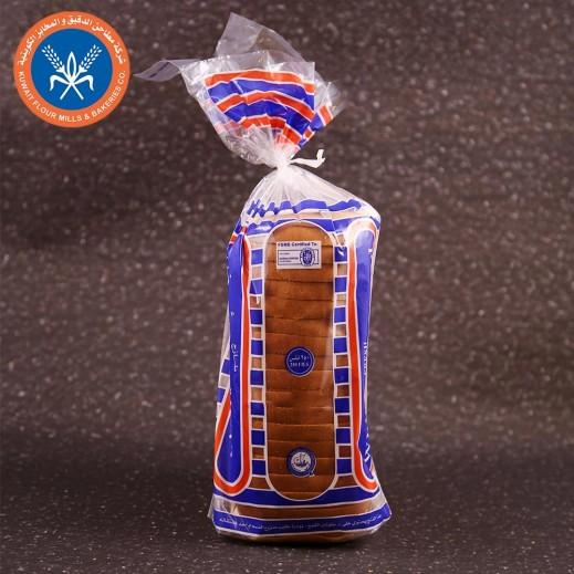 مطاحن الكويت توست ابيض طازج 300 جم
