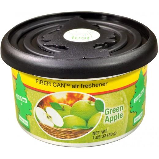 ليتل تريز - معطر جو  فايبر كان - التفاح الاخضر