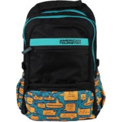 أميريكان توريستر – حقيبة ظهر هولا 1 – لون أسود