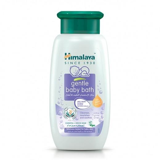 هيمالايا - سائل الإستحمام اللطيف للأطفال 400 مل