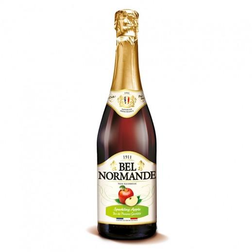 اشتري بيل نورماندي عصير التفاح الفوار 750 مل توصيل Taw9eel Com
