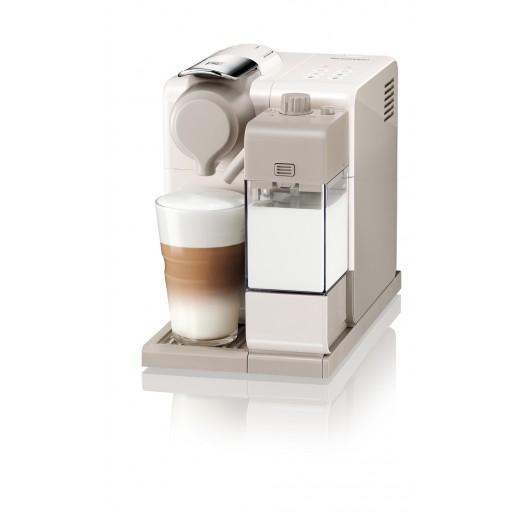نسبريسو – ماكينة تحضير القهوة Lattissima Touch – أبيض