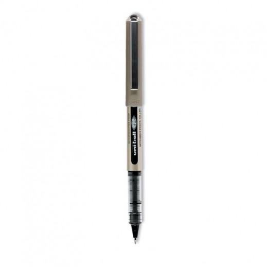 يوني بول آي – قلم حبر سائل – أسود