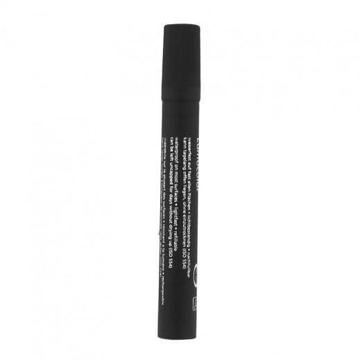 ستدلر – أقلام تعليم بحبر ثابت – أسود