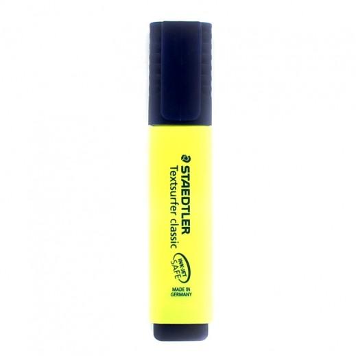 ميلان – أقلام الإظهار – أصفر