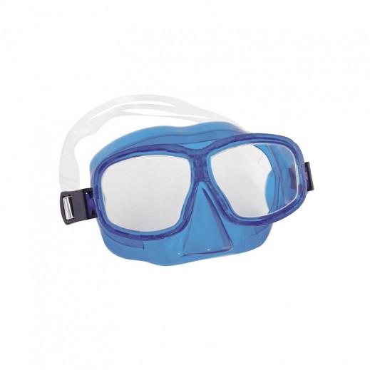 بست واي – قناع السباحة والغوص - أزرق