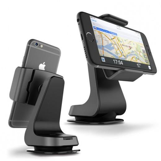 Verus Hybrid-Grab For iPhone/Android - Titanium
