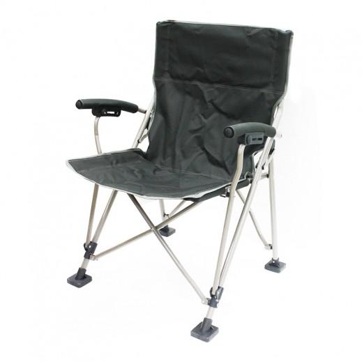 كرسي قابل للطي مع شنطة لحمله