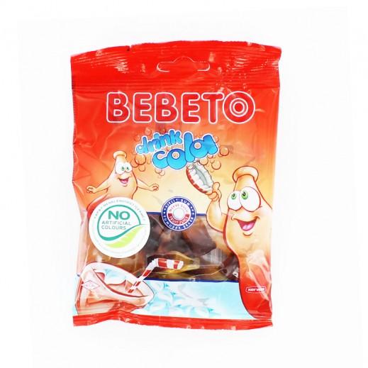 بيبيتو – حلوي الجيلي بالكولا 80 جم