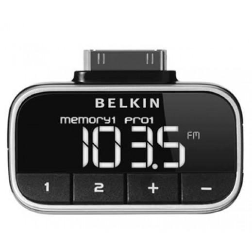 بلكين – محول FM لآي بود