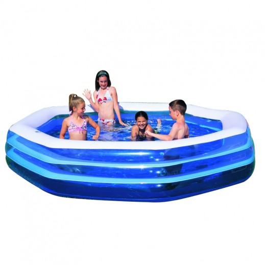 بست واي – حمام سباحة عائلي 305 × 58 سم