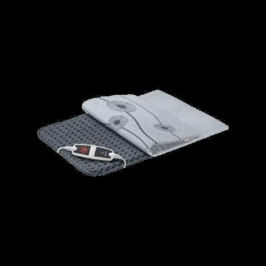 بيورير - وسادة تدفئة إلكترونية كبير جداً 40 × 60 سم (موديل HK 125 XXL)