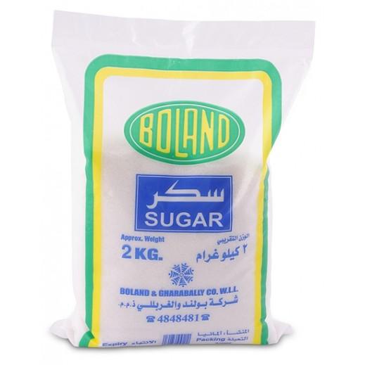 بولند سكر أبيض فاخر 2 كجم