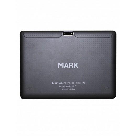 مارك – تابلت 10.1 إنش سعة تخزين 16 جيجابايت 3G – أسود