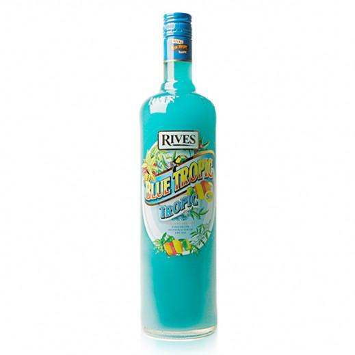 ريفيس – عصير بلو تروبيك 1 لتر