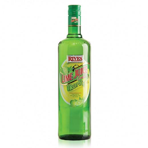 ريفيس – عصير الليم كورديال تروبيك 1 لتر