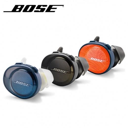 بوز - سماعة لاسلكية - يتم التوصيل بواسطة aDawliah Electronics