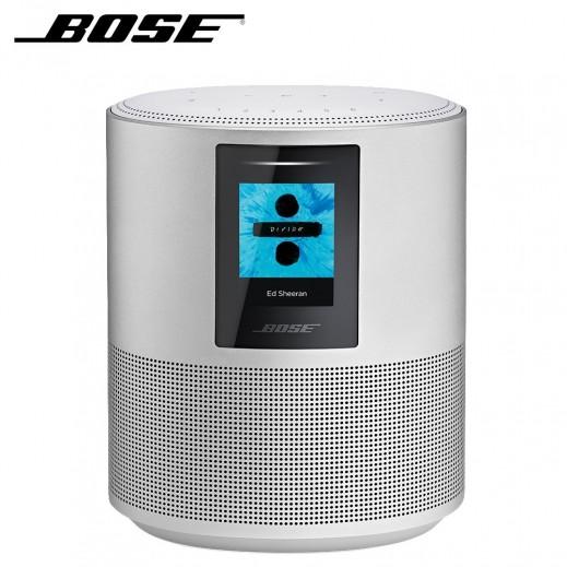 بوز – مكبر صوت لاسلكي – رمادي - يتم التوصيل بواسطة aDawliah Electronics
