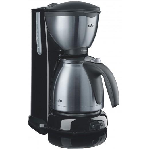 براون – محضرة القهوة 10 اكواب 1100 واط