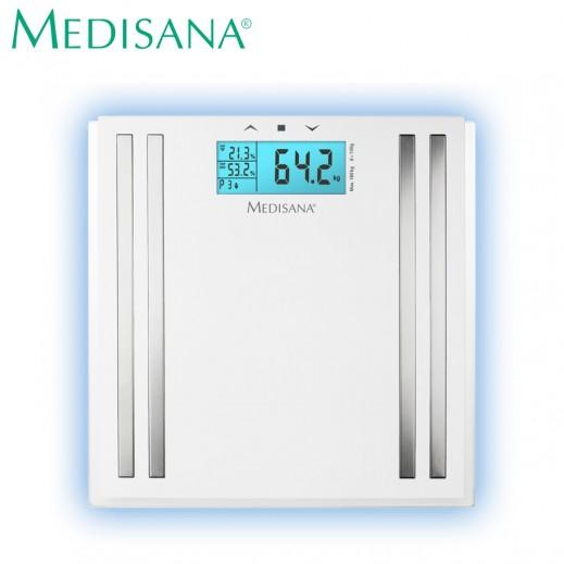 ميديسانا مقياس تحليل الجسم