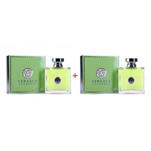 Set Of 2 Versace Versense For Her 100 ml EDT