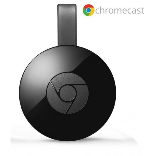 جوجل كرومكاست 2 أسود