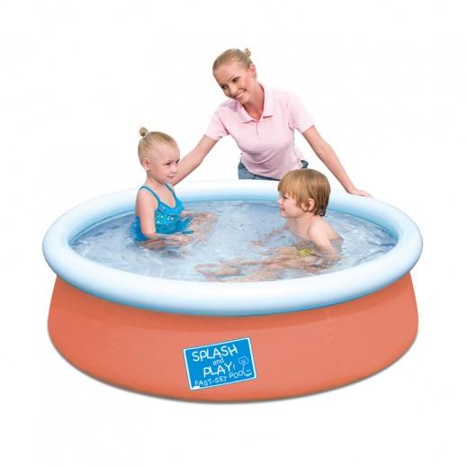 بست واي – حمام سباحة للأطفال 152 × 38 سم