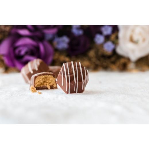 شوكولاته رهش - يتم التوصيل بواسطة Kakawna