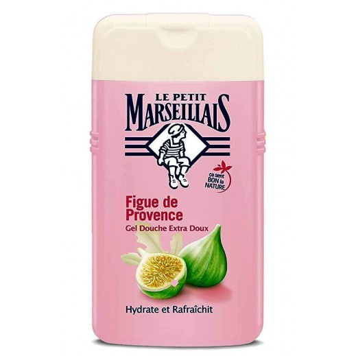 لو بتيت مارسيليا - جيل إستحمام برائحة التين 250 مل
