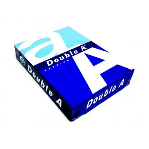 دوبل إيه – ورق تصوير (A4) عبوة 500 ورقة × 5 حبة - عرض التوفير